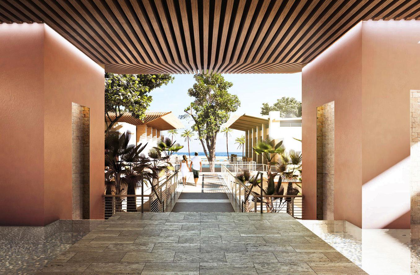 Resort Senegal: il nuovo Club Med Saraba