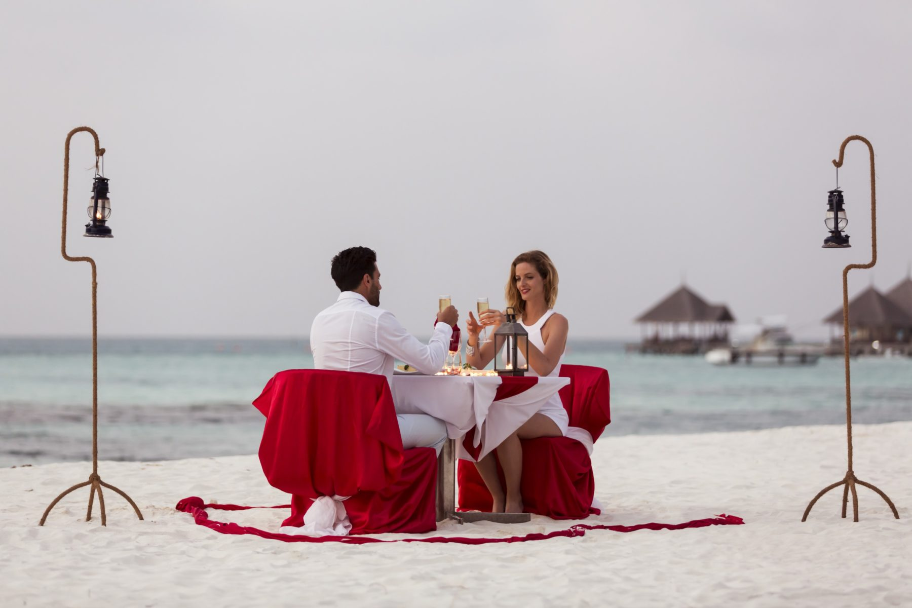 Resort Maldive all inclusive per la tua luna di miele | Club Med ...