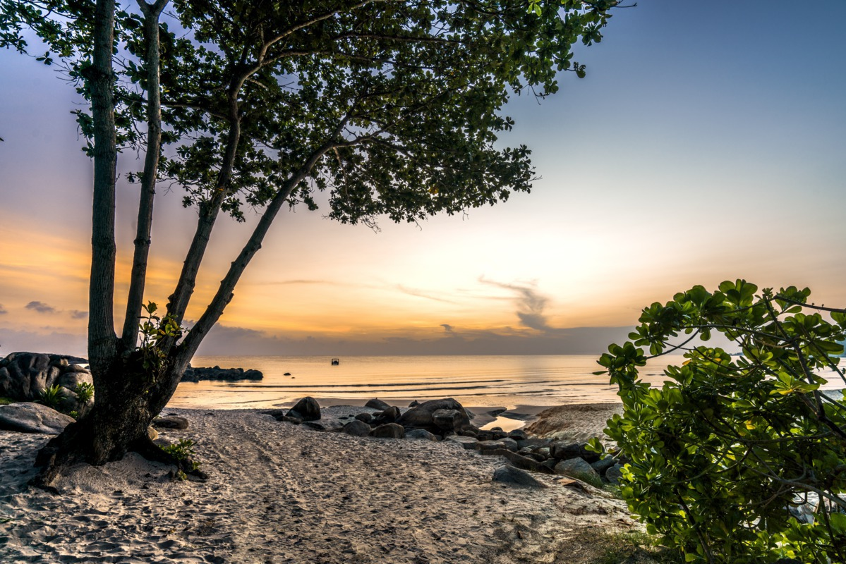 Press Trip a Singapore e Bintan Island: viaggio in Indonesia nel mese del Body & Soul